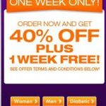Nutrisystem Discount Code From MyDealsClub Updated
