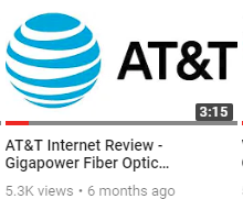 AT&T Internet Review and internet deals