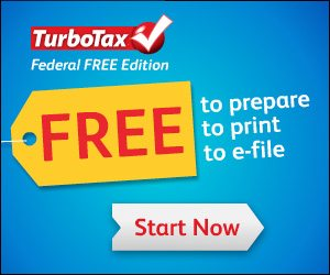 best coupons to save 20% on Turbotax Software