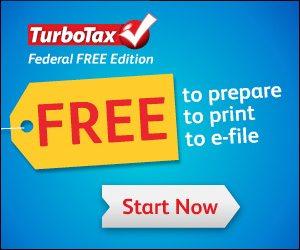 TurboTax Free Edition
