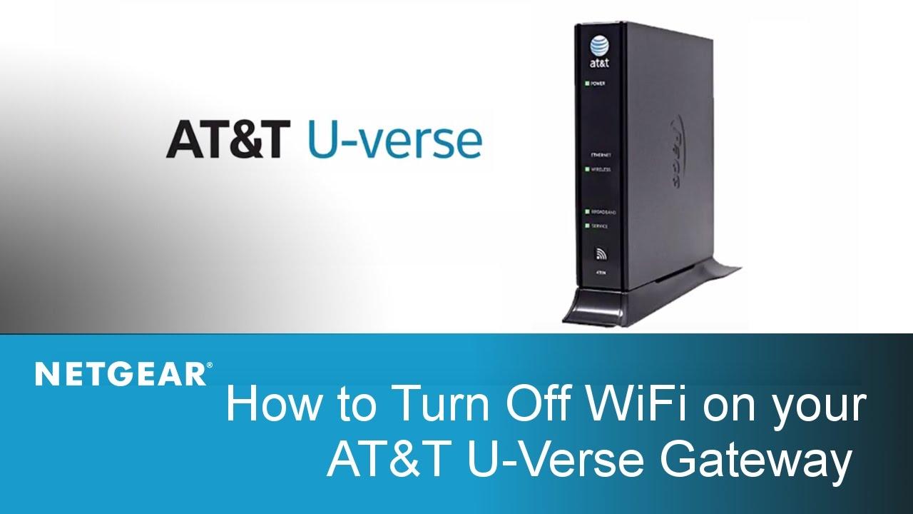 ATT WiFi Gateway router MyDealsClub
