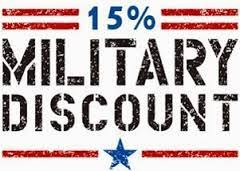 military discount offers At At&t and MyDealsClub