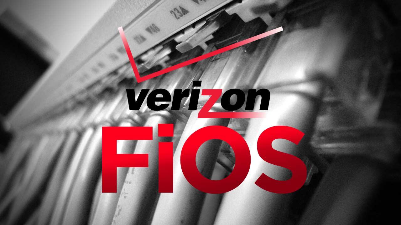 $70 Per Month 1 GBPS Fiber Broadband Verizon Fios