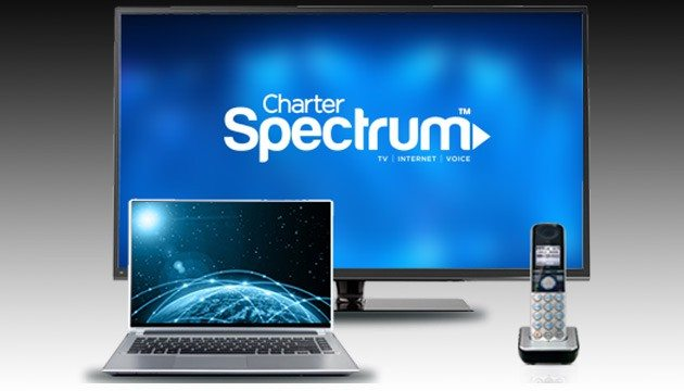 Charter Spectrum vs fios