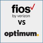 Verizon Fios Vs Cablevision Optimum