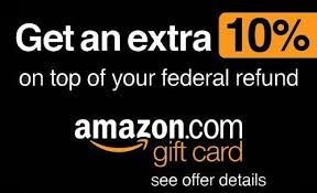 Can You Get an Amazon Bonus Gift From TurboTax