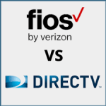 DirecTV vs Verizon Fios – Which Is Better ?