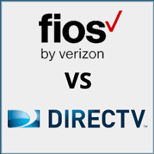Directv Or Fios compare and decide