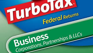 TurboTax Business Edition