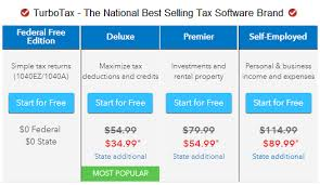 TurboTax Business coupons