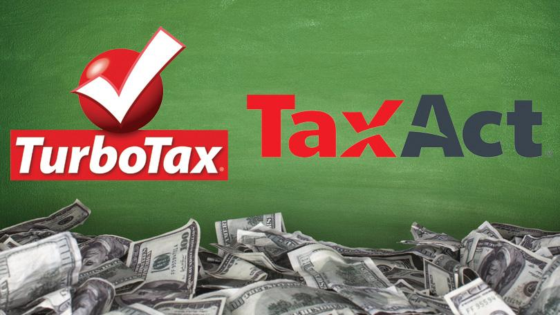 TurboTax vs. Tax Act