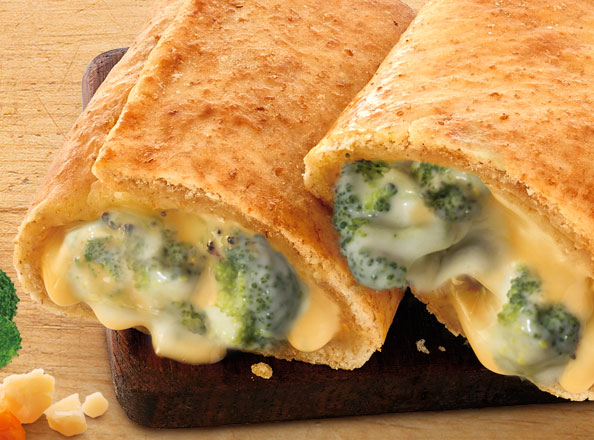 Nutrisystem Broccoli Cheese Melt