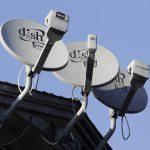 Dishnet satellite for tv choice