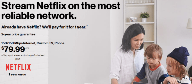 Verizon Fios Deals can help Existing Customers save by comparing top offers
