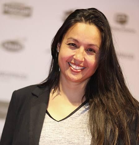 Ana de Castro