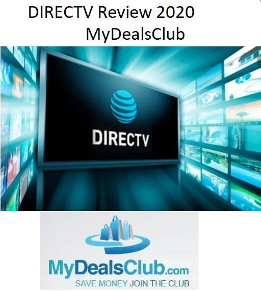 DIRECTV Review 2020