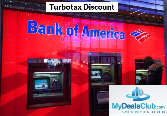 Turbotax Discount