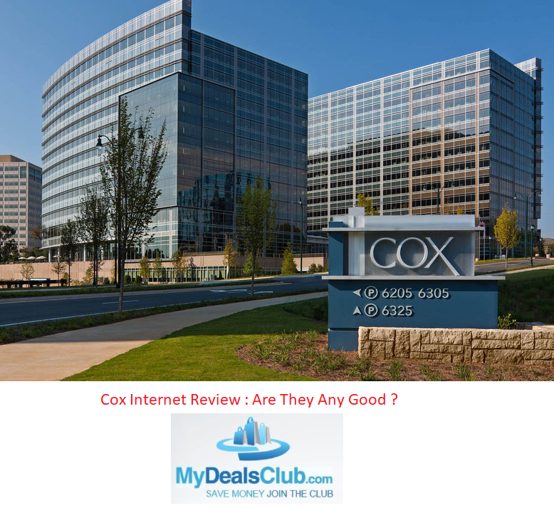 Cox Internet Review Are They Any Good