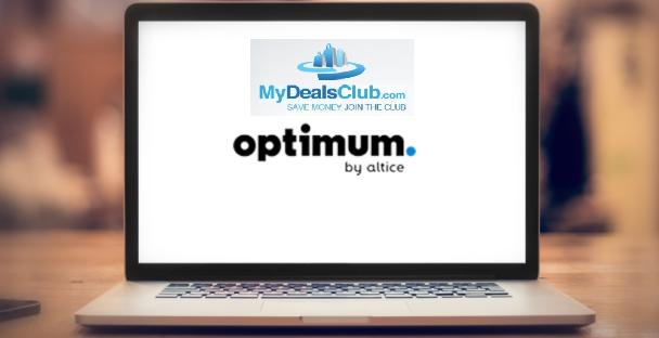 Optimum Internet Review