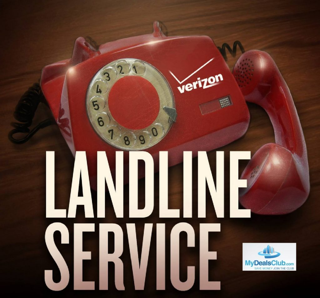 Verizon Fios Phone Review - Landline Services Pricing And Features